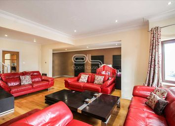 5 bed detached house for sale in Hillway, Kingsbury NW9, London