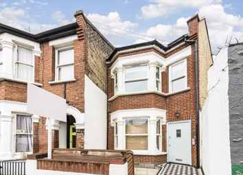 Thumbnail 2 bed flat for sale in Thorndean Street, London