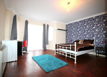 Thumbnail 3 bed shared accommodation to rent in Fuller Close, London