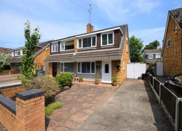 Thumbnail 3 bed semi-detached house for sale in Brookhurst Avenue, Wirral