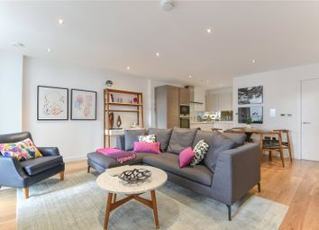 Thumbnail 3 bed flat for sale in Glenbrook, Hammersmith