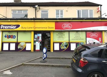 Thumbnail Retail premises for sale in Shipley BD18, UK