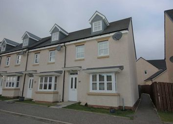 Thumbnail 3 bed end terrace house for sale in Lindsay Street, Dunfermline