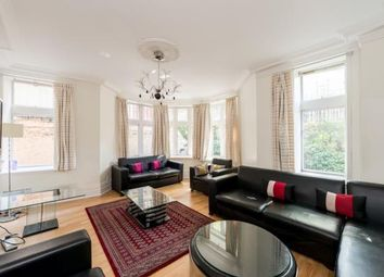 Thumbnail 4 bedroom property to rent in Marylebone Road, London