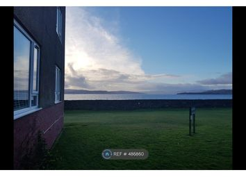 Thumbnail 2 bed flat to rent in Sommerville Place, Helensburgh