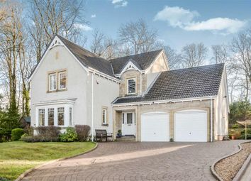 Thumbnail 4 bed detached house for sale in Kay Road, Torryburn