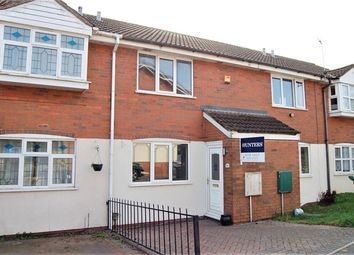 Thumbnail 2 bed terraced house for sale in Roper Way, Dudley