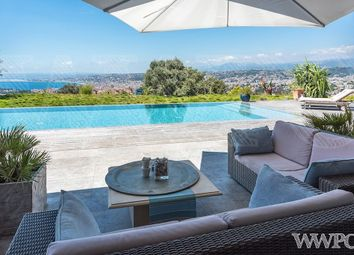 Thumbnail 4 bed detached house for sale in Nice, Provence-Alpes-Cote Dazur, France