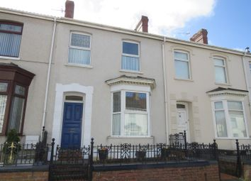 3 bed terraced house for sale in Walters Road, Llanelli SA15