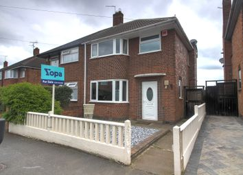 Photo of Shottery Avenue, Leicester LE3