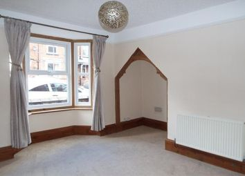 Thumbnail 3 bed terraced house to rent in Cecil Street, Lincoln