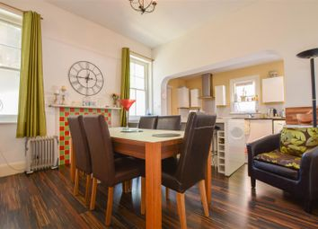 Thumbnail 3 bed flat for sale in Grosvenor Crescent, St. Leonards-On-Sea
