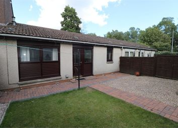 Thumbnail 1 bed terraced bungalow for sale in Dubbieside, Methil, Fife