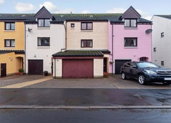 Thumbnail 4 bed terraced house for sale in Bay Street, Fairlie, Largs, North Ayrshire