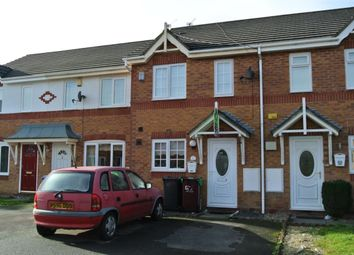 Thumbnail 2 bed property to rent in Parkwood Road, Whiston, Prescot