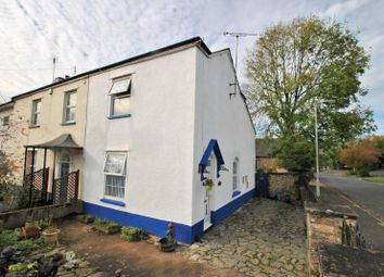 Thumbnail 3 bed end terrace house for sale in Bridge Street, Hatherleigh