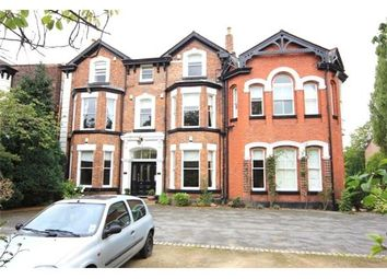 Thumbnail 2 bed flat for sale in Parkfield Road, Aigburth, Liverpool