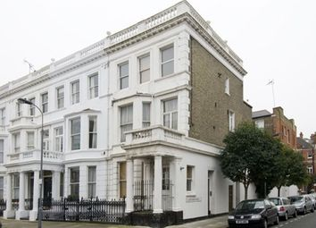 Thumbnail 2 bedroom flat to rent in Comeragh Road, Barons Court