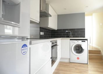 Thumbnail 2 bed flat to rent in George Street, Hove