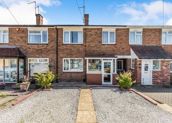 Thumbnail 3 bed terraced house to rent in Toll House Road, Rednal, Birmingham