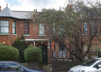 Thumbnail 2 bed flat for sale in Milton House Mansions, Shacklewell Lane, London