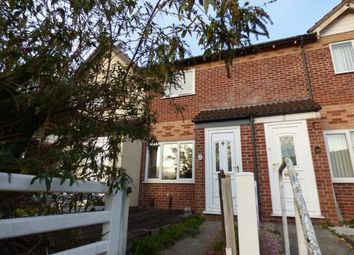 Thumbnail 2 bed terraced house for sale in Whitleigh, Plymouth, Devon