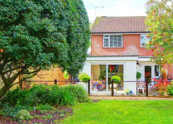 Thumbnail 3 bed property for sale in Linden Road, Romsey Town Centre, Hampshire