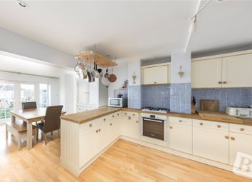 Thumbnail 3 bedroom semi-detached house for sale in Parrock Road, Gravesend, Kent