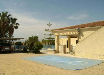 Thumbnail 3 bed finca for sale in Crevillente, Alicante, Valencia, Spain
