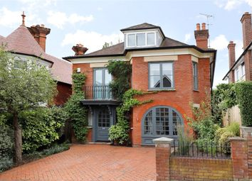 Thumbnail 4 bed detached house for sale in Raymond Road, Wimbledon