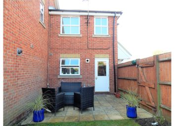 Thumbnail 2 bedroom terraced house for sale in St. Margarets Close, Dartford