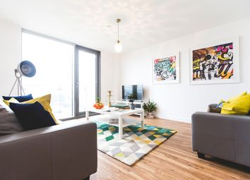 Thumbnail 3 bed flat for sale in X1 The Terrace, 11 Plaza Blvd, Liverpool