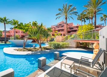 Thumbnail 2 bed apartment for sale in New Golden Mile, Estepona, Málaga, Andalusia, Spain