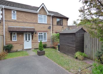 1 bed terraced house for sale in Shell Court, Marchwood, Southampton SO40