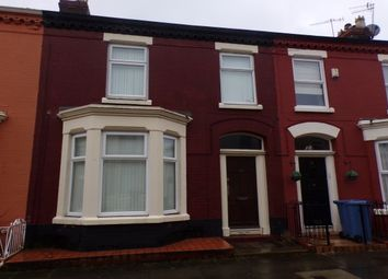 Thumbnail 4 bed property to rent in Belgrave Road, Aigburth, Liverpool