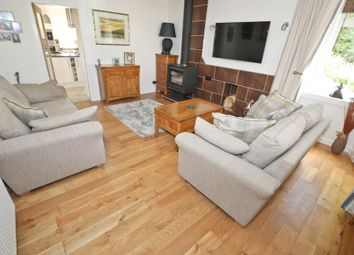 Thumbnail 3 bed detached house for sale in High Street, Leslie, Glenrothes