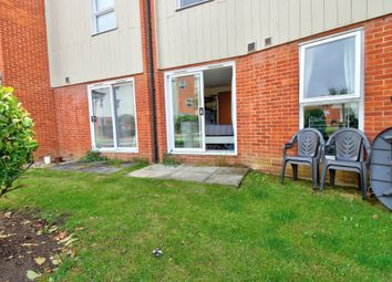 Gaskell Place, Ipswich IP2. 2 bed flat