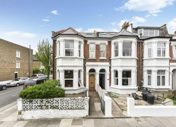 Thumbnail 6 bedroom semi-detached house to rent in Percy Road, London