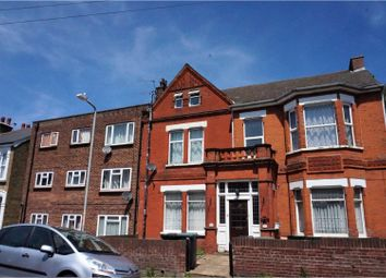 Thumbnail 2 bedroom flat for sale in Kent Road, Gravesend