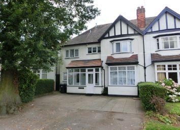 6 bed semi-detached house for sale in Haunch Lane, Kings Heath, Birmingham B13