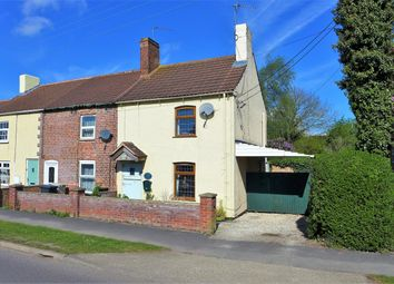 Thumbnail 2 bed cottage for sale in Witham Road, Woodhall Spa