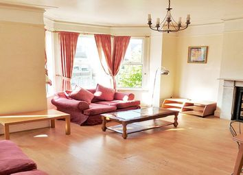 Thumbnail 4 bedroom flat to rent in Dyne Road, London