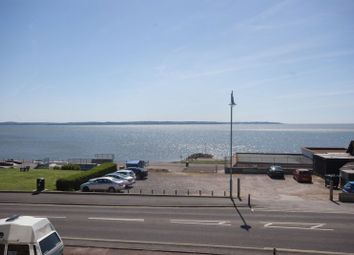 Thumbnail 2 bed flat for sale in East Lodge, Marine Parade East, Lee-On-The-Solent