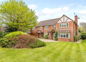 Thumbnail 5 bedroom detached house for sale in Green Lane, Burnham, Slough