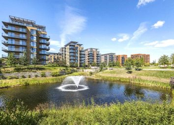 Thumbnail 2 bed flat for sale in The Square, Kidbrooke Village, London