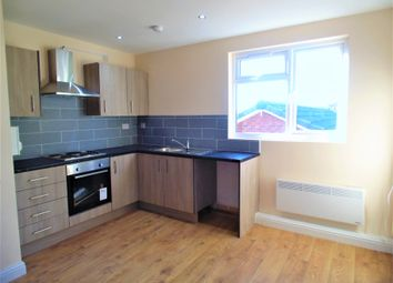 Thumbnail 1 bed flat to rent in Soho Road, Handsworth