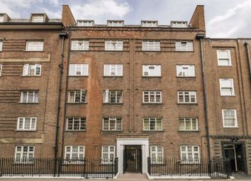 Thumbnail 3 bedroom flat to rent in Boswell Street, London