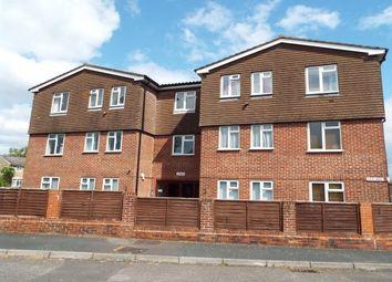 Thumbnail 1 bed flat to rent in Beech Tree Drive, Badshot Lea, Farnham