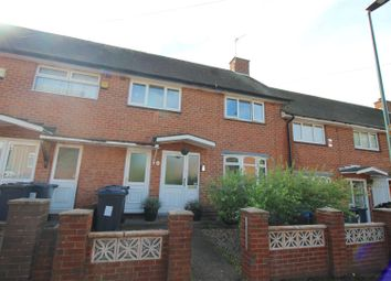 Thumbnail 3 bed terraced house for sale in Malthouse Grove, Yardley, Birmingham