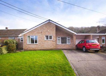 Thumbnail 3 bedroom bungalow for sale in Sutton Road, Fovant, Salisbury